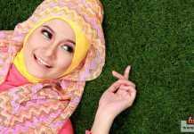 اختيار الحجاب