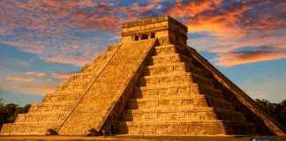 الحضارات القديمة