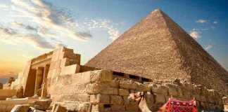 تأشيرة مصر