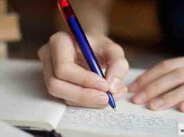 تخطي فترة الامتحانات
