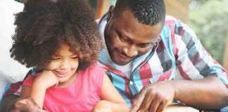 تعليم الآباء للأبناء