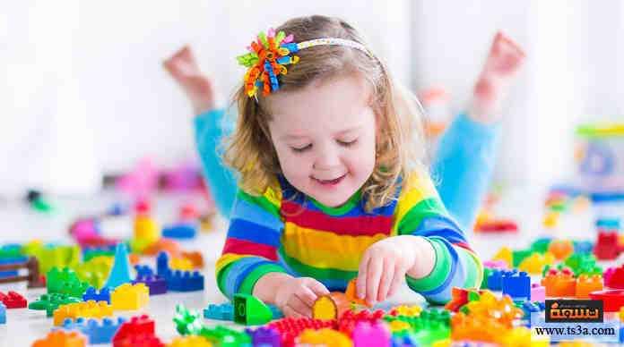 تنمية شخصية الطفل