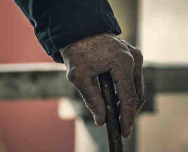 رعشة اليدين
