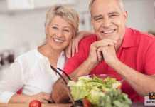 محاربة الشيخوخة