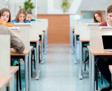 نظام التبادل الطلابي