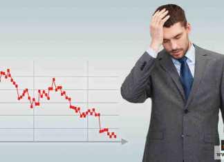 الأخطاء المالية