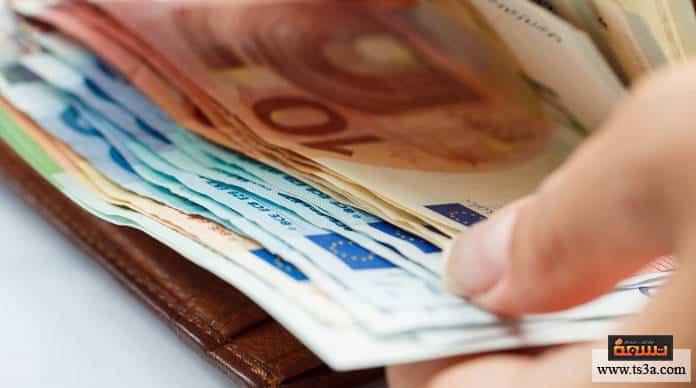 الإهدار المالي