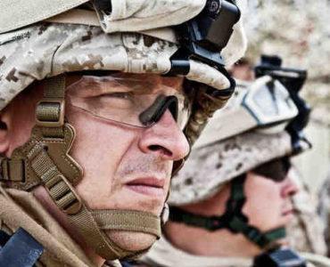 الانضمام للجيش
