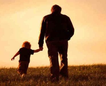 الحياة بعد الأبوة