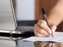 القدرة الكتابية