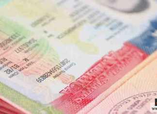 تأشيرة أمريكا