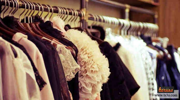 a8029443b4370 كيف تجيد تخزين الملابس لفترات طويلة دون تلفها؟ • تسعة