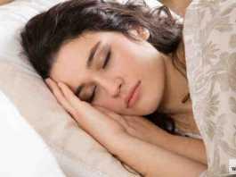 تقليل النوم