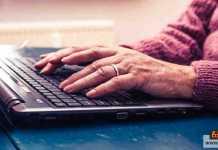 التكنولوجيا لكبار السن
