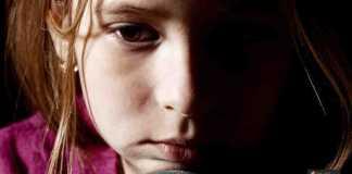 التوحد عند الأطفال