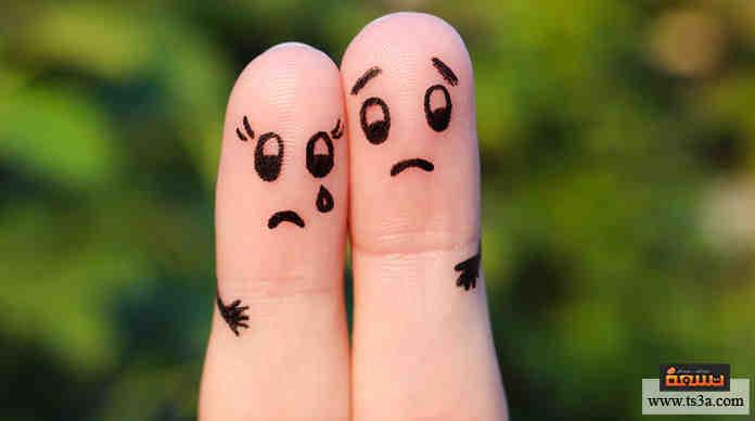 e44c7b6cf0c98 كيف تعرف أن الثقة في العلاقة التي تخوضها مفقودة وتحتاج لوقفة؟ • تسعة