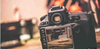الكاميرات الرقمية