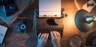 الموهبة الأدبية