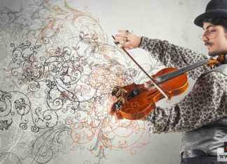 تذوق الموسيقى