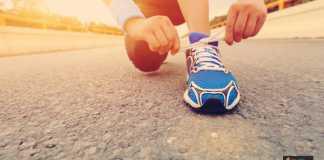 حذاء التهاب المفاصل