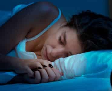 حرق الدهون أثناء النوم