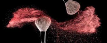 صناعة مستحضرات التجميل