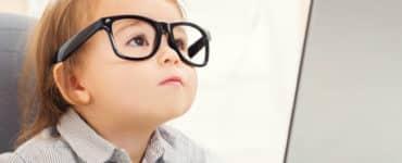 علامات الذكاء لدى الأطفال