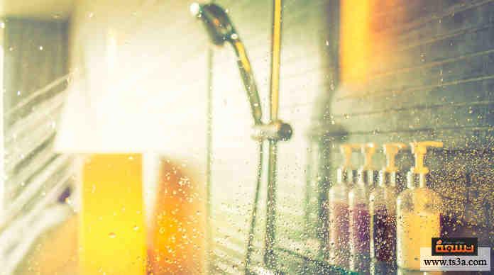 غسل الجنابة