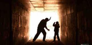مواجهة المعتدين