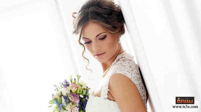 إكسسوارات الزفاف