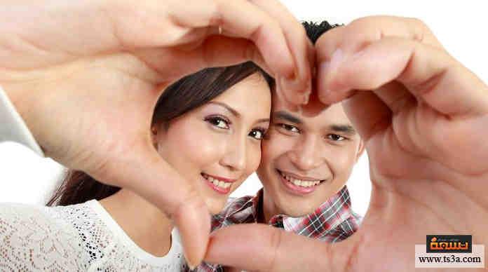 الثقة في الزوج