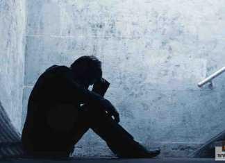 الشخصية المنعزلة