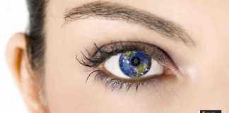 العيون الواسعة