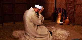المحافظة على الصلوات