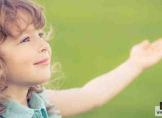 تحسين سلوك الطفل