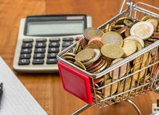 تدبير النفقات للمغتربين