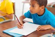 تنمية مهارات اللغة للأطفال