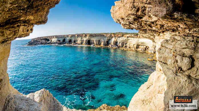جزيرة قبرص