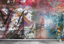 فن الشارع