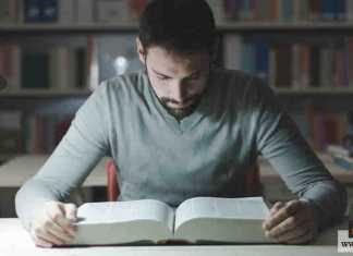 أضرار القراءة