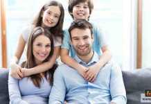 الروابط الأسرية