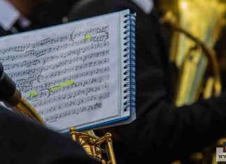 المقامات الموسيقية