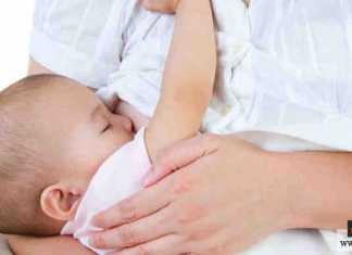 ريجيم الرضاعة