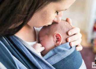 غازات الأطفال الرضع