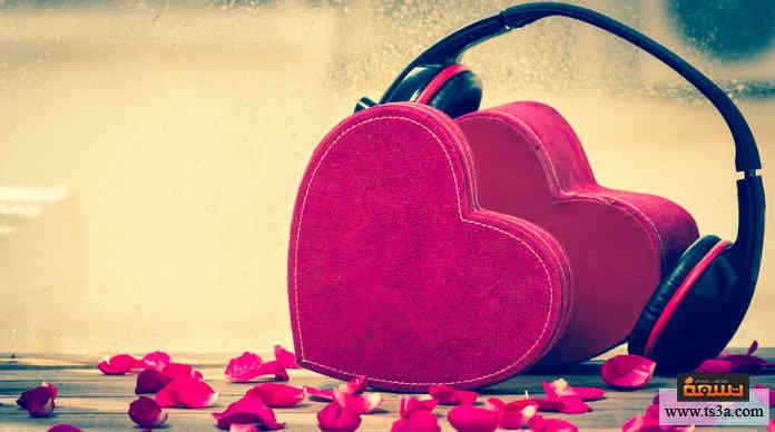 الفرق بين الحب والإعجاب