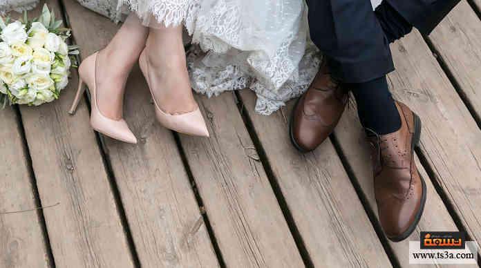 سنوات الزواج الأولى