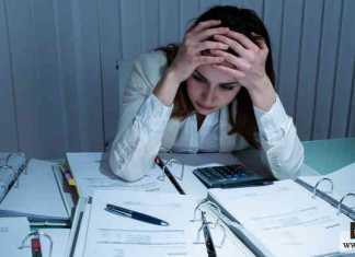 فقدان الاحترام في العمل