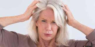 الشعر في سن اليأس