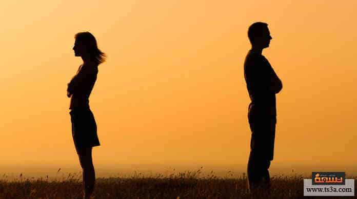 تفادي الطلاق