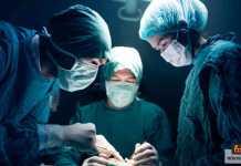 جراحات الأوعية الدموية